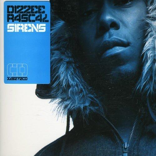Bild 1: Dizzee Rascal, Sirens (2007; 2 tracks)