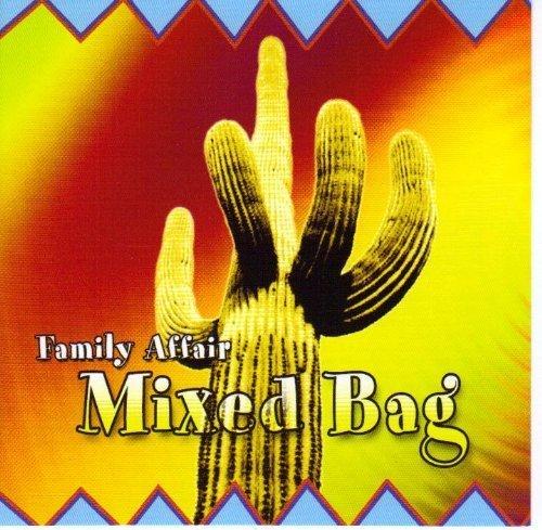 Bild 1: Family Affair (H. Fernando), Mixed bag (2002)