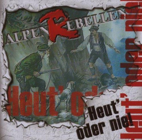 Bild 1: Alpenrebellen, Heut' oder nie! (2007)