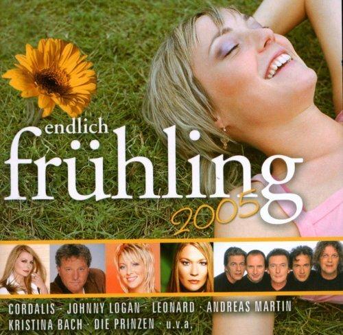 Bild 1: Endlich Frühling 2005, Münchener Freiheit, Marianne Rosenberg, Bernhard Brink, Rosanna Rocci..