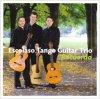 Escolaso Tango Guitar Trio, Recuerdo (2008)