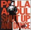 Paula Abdul, Shut up and dance-The dance mixes (1990, US)