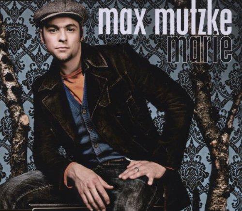 Bild 1: Max Mutzke, Marie (2008)
