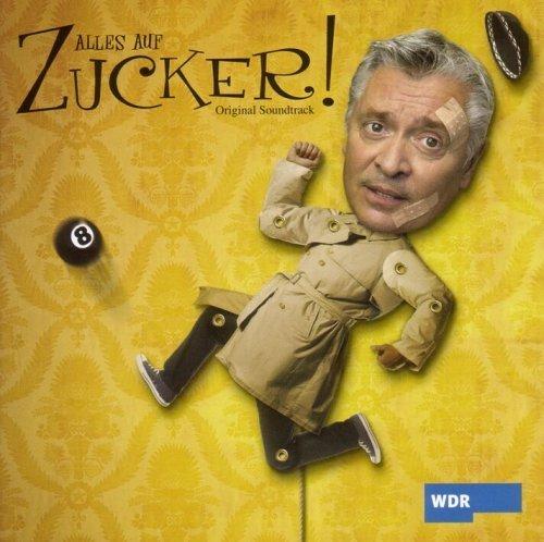 Bild 1: Alles auf Zucker! (2005), WDR Big Band Köln, Brian Hyland, Bärbel Wachholz..