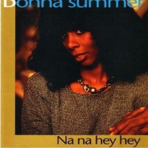 Bild 1: Donna Summer, Na na, hey hey (#pilz448232-2)