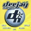 Deejay Nation 4 (2001), Gigi D'Agostino & Albertino, Billy More, Fiocco, Klubbheads, Ratty..