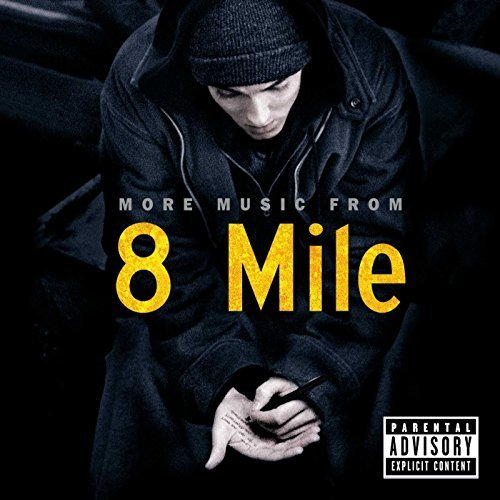 Bild 1: 8 Mile-More Music from (2002), Mobb Deep, Notorious B.I.G., Outkast..