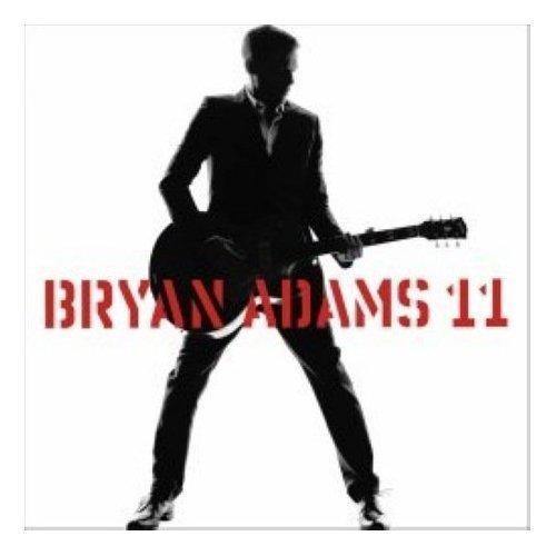 Bild 3: Bryan Adams, 11 (2008)