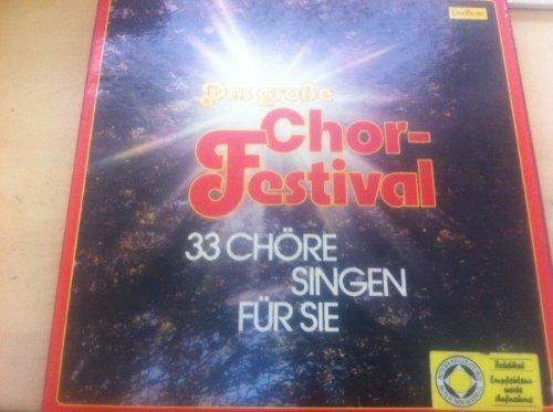 Bild 1: 1000 Stimmen (ARD, 1992), Das große Festival der Chöre