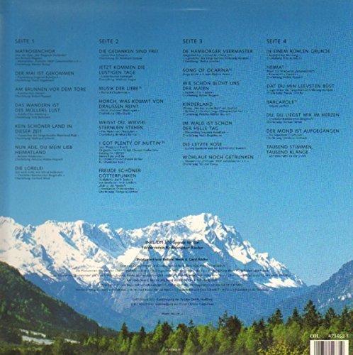 Bild 4: 1000 Stimmen (ARD, 1992), Das große Festival der Chöre