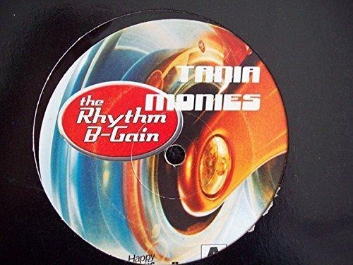Bild 1: Tanya Monies, Rhythm b-gain (4 versions, 2002)