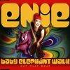 Baby Elephant, Walk (2 versions, red vinyl, 1998)
