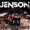Jenson, Großstadtschmutz (2008)