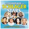 Olympiade der Schlagerstars (2008, 40 tracks), Rosanna Rocci, Axel Becker, Mary Roos, Petra Frey, Olaf Berger..