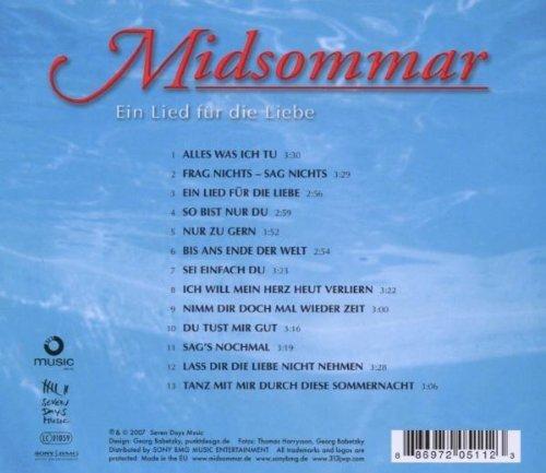 Image 2: Midsommar, Ein Lied für die Liebe (2007)