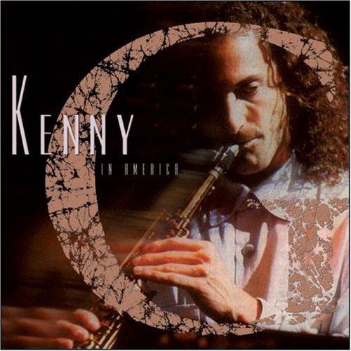 Bild 1: Kenny G, In America-live (1994)