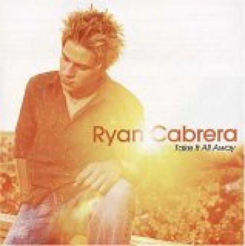 Bild 1: Ryan Cabrera, Take it all away (2004)