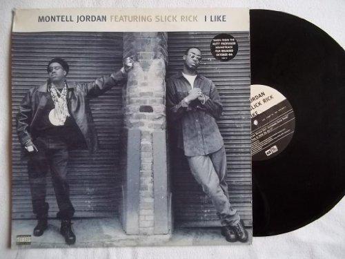 Bild 1: Montell Jordan, I like (1996, feat. Slick Rick)