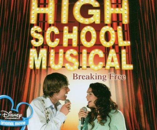 Bild 1: High School Musical, Breaking free (2006)