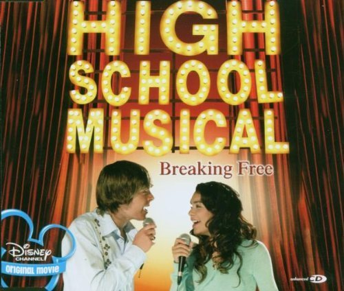 Bild 3: High School Musical, Breaking free (2006)