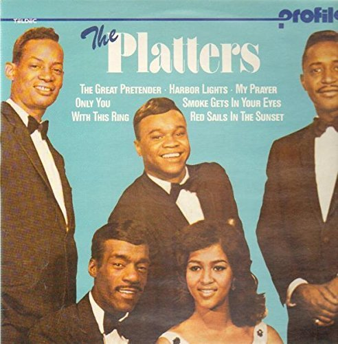 Bild 1: Platters, Profile (12 tracks)