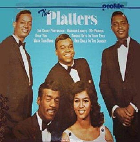 Bild 2: Platters, Profile (12 tracks)