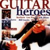 Guitar Heroes (Disky, 16 tracks), Shadows, Ventures, Bert Weedon, Tornados..