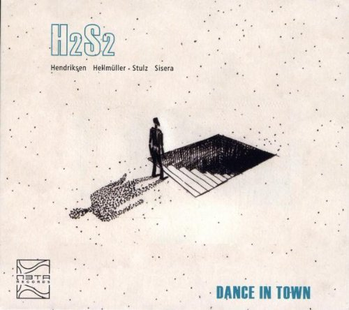 Bild 1: H2S2, Dance in town (digi, 2008)