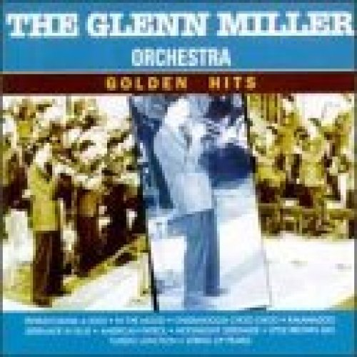 Bild 1: Glenn Miller, Golden hits (10 tracks)