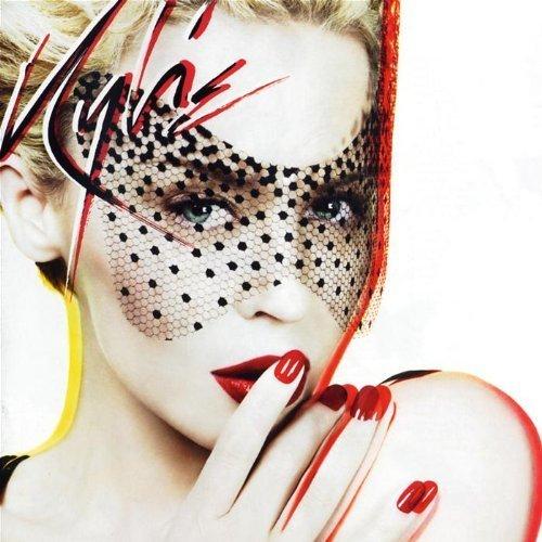 Bild 1: Kylie Minogue, X (2007)
