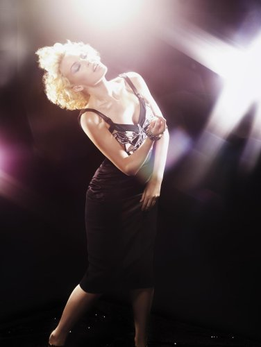 Bild 2: Kylie Minogue, X (2007)