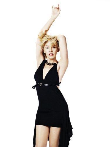 Bild 3: Kylie Minogue, X (2007)