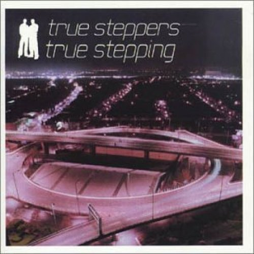 Bild 1: True Steppers, True stepping (2000)