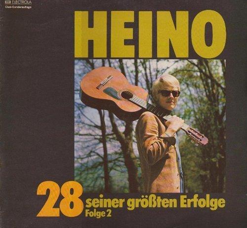 Bild 1: Heino, 28 seiner grössten Erfolge Folge 2 (Club-Edition)