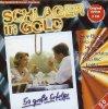 Schlager in Gold (50 tracks), Bernd Clüver, Peter Orloff & Marion Maerz, Jürgen Marcus, Gunter Gabriel, Cindy & Bert..