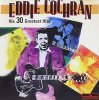Eddie Cochran, His 30 greatest hits (the entertainers-series)