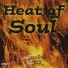 Soul Machine (50 tracks), Aretha Franklin, Wilson Pickett, Temptations, Otis Redding, James Brown..