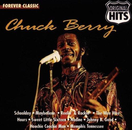 Bild 1: Chuck Berry, Same (compilation, 17 tracks, 1997, #0301)