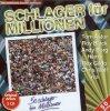 Schlager für Millionen (50 tracks), Andy Borg, Rene Kollo, Tommy Steiner, Ulli Martin, Tom Astor..