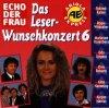 Echo der Frau: Das Leser-Wunschkonzert (1995), 6:Nicole, G.G. Anderson, Jürgen Marcus, Rex Gildo, Gitte Haenning..