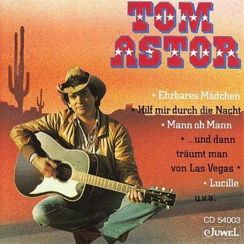 Bild 1: Tom Astor, Same (compilation, 16 tracks)