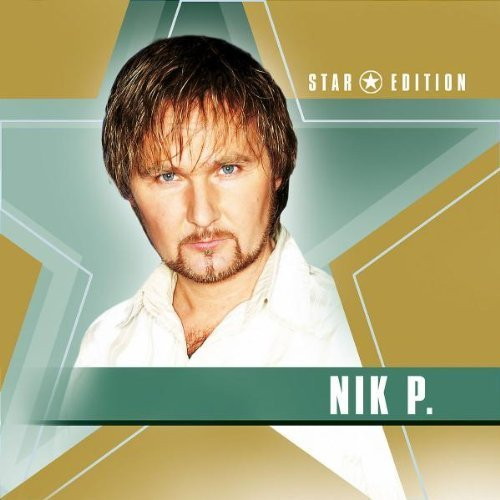 Bild 1: Nik P., Same ('Star Edition', 2008)
