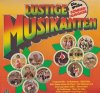 Lustige Musikanten-Die große Sonderausgabe, Slavko Avsenik, Montanara-Chor, Original Schwarwaldmusikanten, Pat & Paul, ..