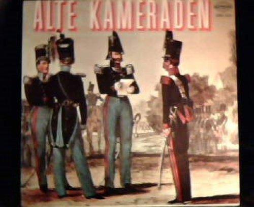 Bild 1: Max Zech, Alte Kameraden (& sein großes Blasorchester)