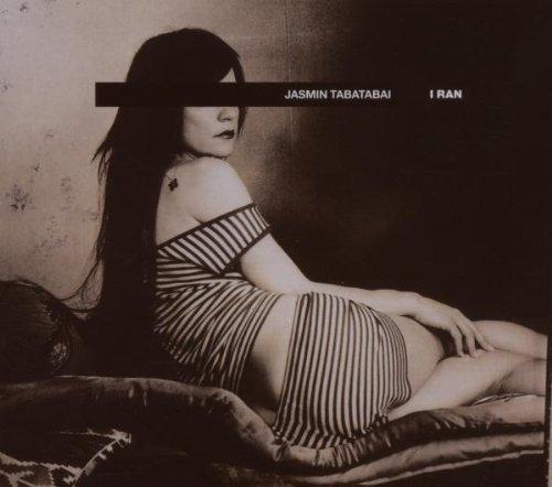 Bild 1: Jasmin Tabatabai, I ran (2007)
