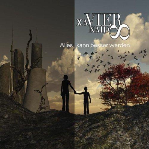 Bild 1: Xavier Naidoo, Alles kann besser werden (2 tracks, 2009)