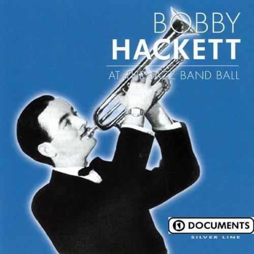 Bild 1: Bobby Hackett, At the jazz band ball