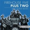 Firehouse Five plus Two, Sweet Georgia Brown (Past Perfect silver line)