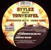 Sylez meets Tonteufel, Hardsound Blitz/Mono tune (LC, #hs0349)