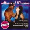 Music of passion, Gloria Gaynor, Chris Rea, Bonnie Tyler, Nazareth, Smokey..